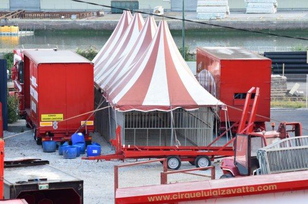 cirque a fécamp