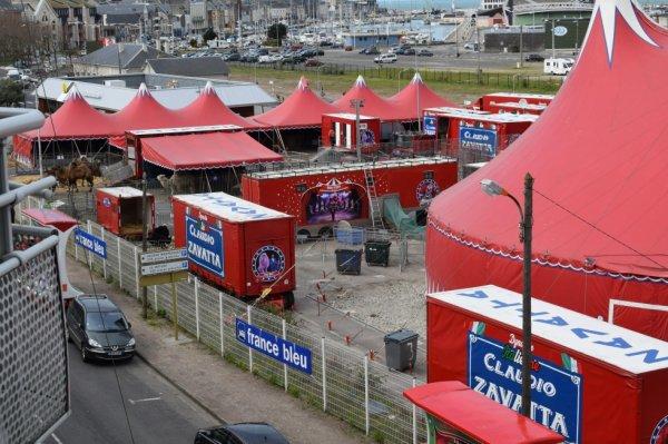 cirque a fecamp 76