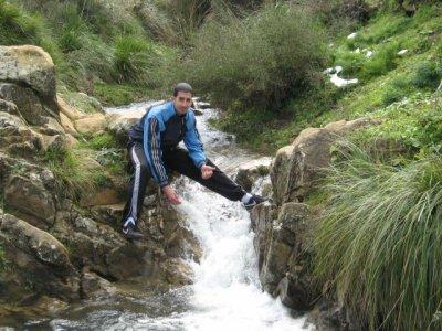 quelque part a la merveilleuse kabylie!!!