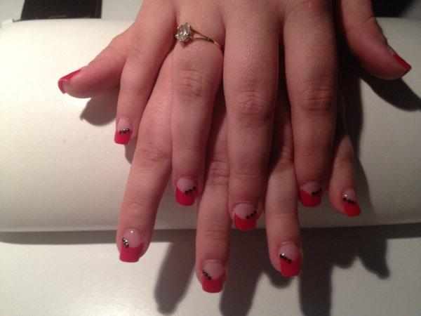 Les ongles d Émilie
