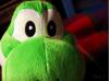 J'me suis toujours demandée pourquoi Mario était le héros de mon enfance.