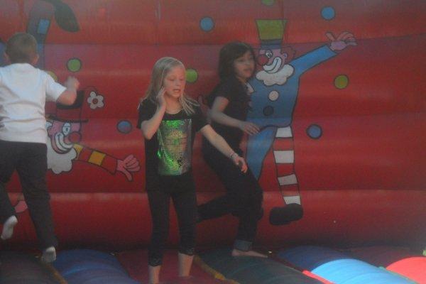 la faincy-fair de ma petite soeur elyse