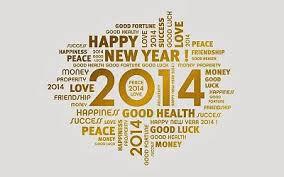 Bon Année 2014!!