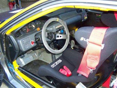 !!!! Voici La Nouvelle Ptite Auto Pour 2012 !!!!