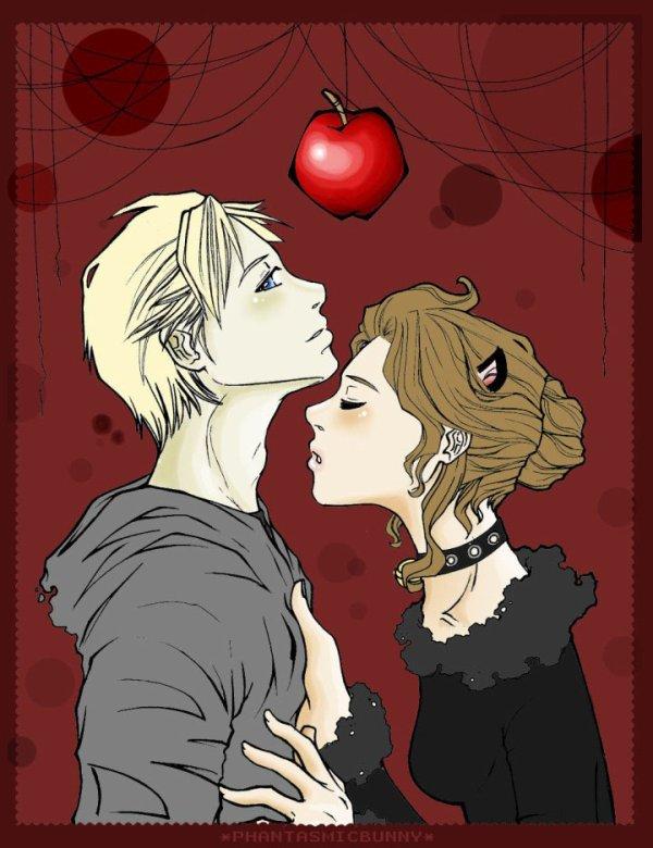 Vampires à Poudlard
