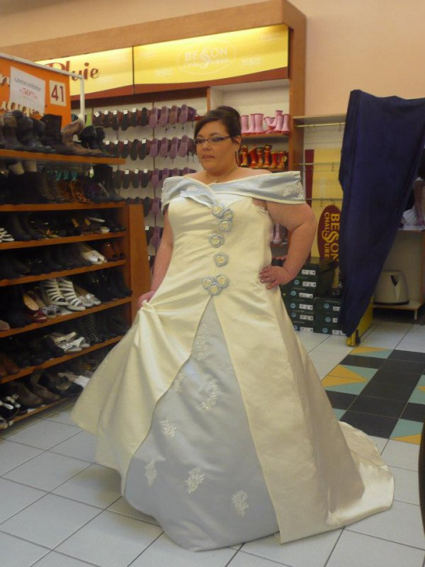 La robe de mariée 2