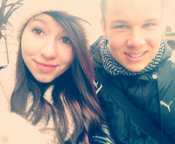 Océane & Kévin ♥♥♥.
