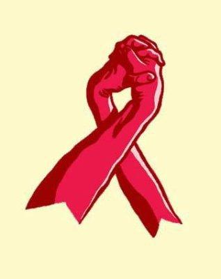 n oublier pas que le sida et toujours la protégés vous