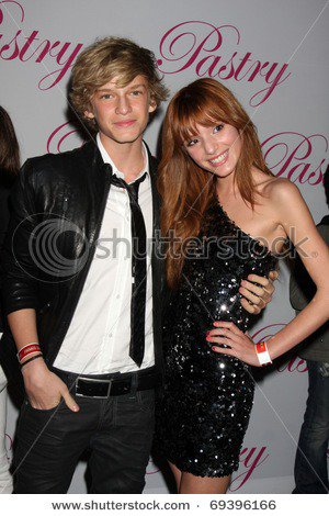 Bella + Garrett