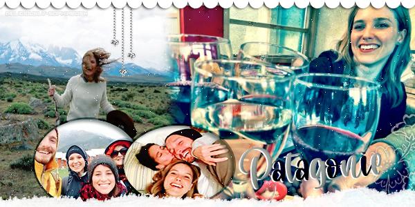 Voyages : Séjour en patagonie en décembre 2014 ( partie 3 & dernière partie ) on deliciously-sophiabush.sky