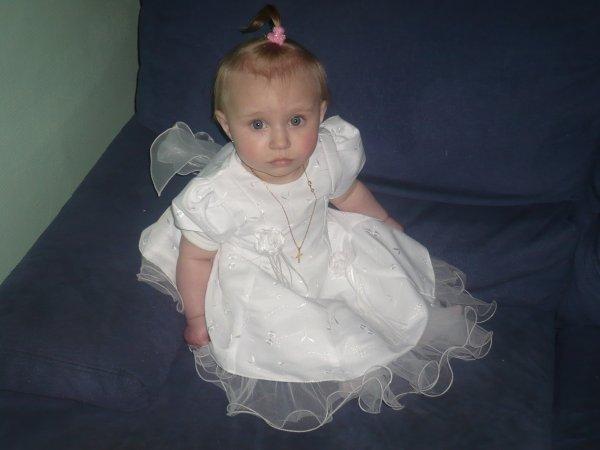 bapteme de ma choupinette peyton le 17.04.2011