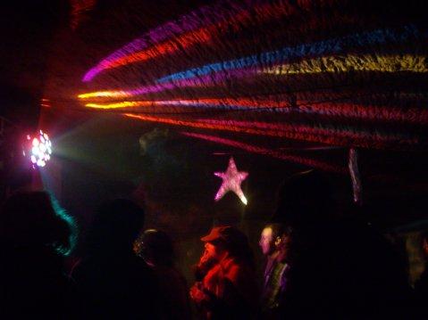 Euphorie party