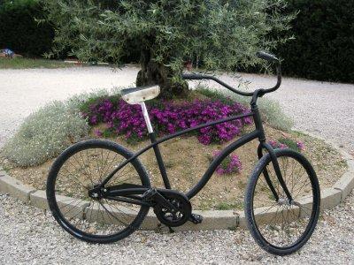 """Le défi """"bicyclette"""""""