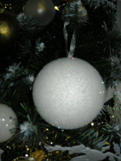 Ma boule de Noël