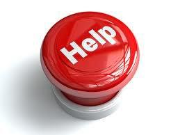 J'ai besoin de votre aide !