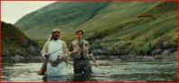 Partie de pêche au Yémen de Paul Torday