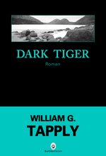 William G. Tapply, Casco Bay, Dark Tiger, Ed. Gallmeister (2008, 2010)