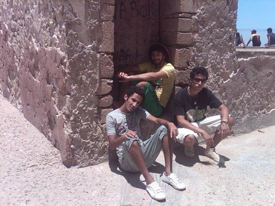Essaouira 2010