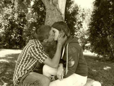 Si j'avais su que l'amour rendais malade , j'aurai trouver le remède quand tu n'est pas la ♥