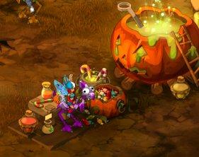 Joyeux terrifiant Halloween :D