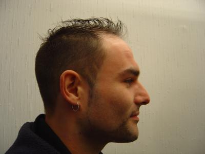 Idee Coupe Homme Cheveux Fin Coiffures à La Mode De Cette