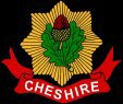 Ier bataillon du Cheshire régiment