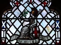 Ier bataillon du Norfolk régiment