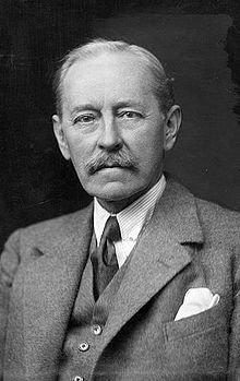 Lord Edward Gleichen