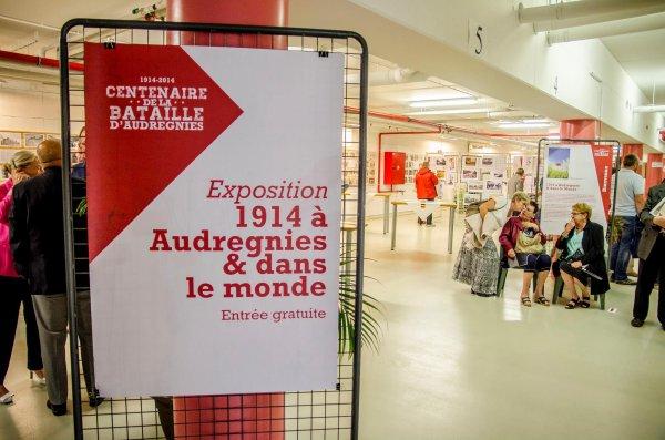 Images de l'exposition.11