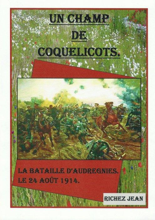 La bataille d'Audregnies