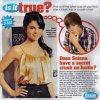 Justin Bieber ringard selon Selena Gomez.