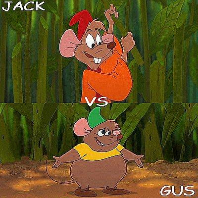 Jack et Gus