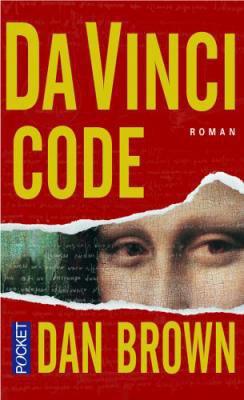 Da Vinci Code, Dan Brown
