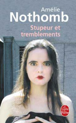 Stupeur et tremblements, Amélie Nothomb