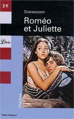 Roméo et Juliette, Shakespeare