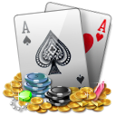 icones et images de poker