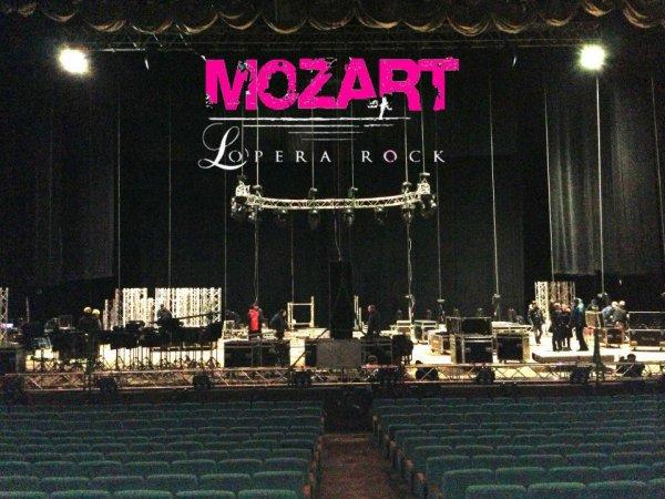 Concerts en Russie