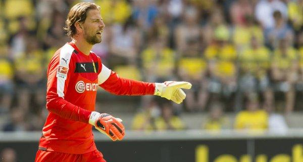 Allemagne : Weidenfeller prolonge avec le Borussia