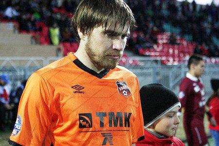 Russie : Le FC Ural libère Belozerov