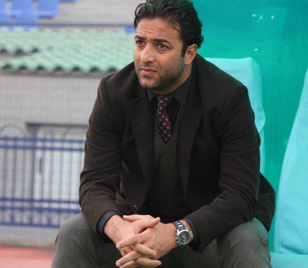Egypte : Mido limogé par Zamalek