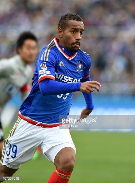 Brésil : Ademilson (Sao Paulo FC) encore prêté au Japon