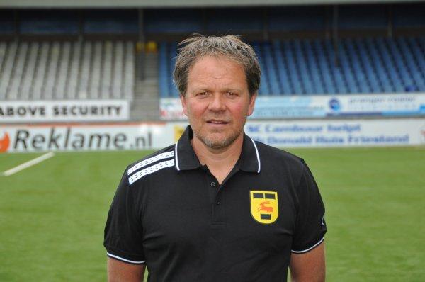 Pays-Bas : H.de Jong démissionne de Cambuur