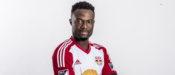 MLS : Un international ghanéen aux Red Bulls