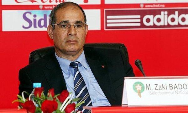 Maroc : Le sélectionneur viré