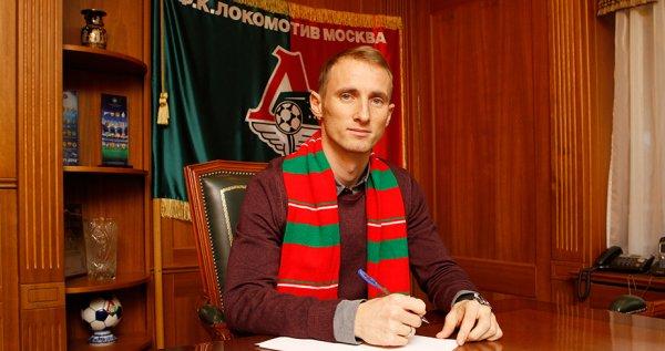 Russie : Ignatiev du Kuban au Lokomotiv