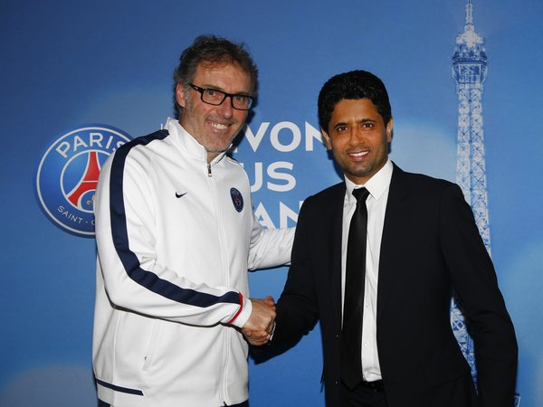 Ligue 1 : L.Blanc prolonge avec le PSG