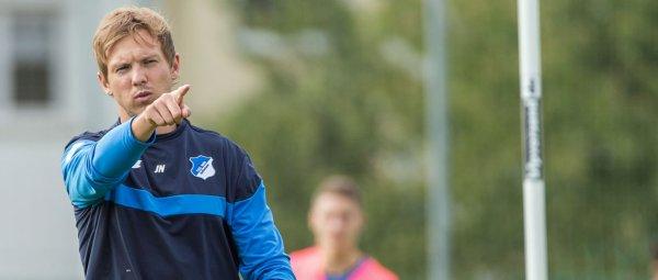 Allemagne : Un très jeune coach aux commandes d'Hoffenheim