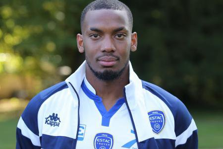 Ligue 1 : Troyes prolonge J.Martial