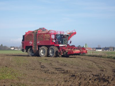 agrifac BIG SIX