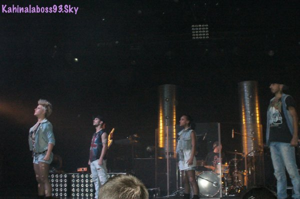 M.Pokora a L'Olympia!!! ^^ by Meee PART 2